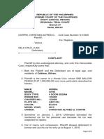 Legal Form