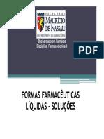 1- FORMAS LIQUIDAS - SOLUÇÕES.pdf