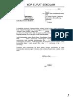 Format Laporan DAK NTT 2019.doc