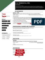 LEO's Resume (6)