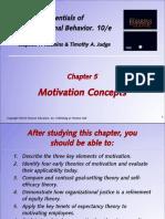 Motivation Theories 1