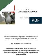 Diagnosa Laminisis