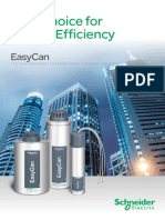 EasyCan Brochure 2013