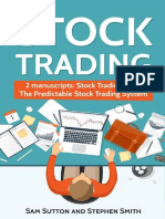 Stock Trading Stock Trading 1 and the Predictable Stock Trading System