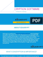 Edukrypt- Best Video Encryption Software at Lowest Price