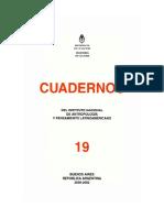 Sitios Arqueológicos Someros_Zárate Et Al. Cuadernos 2000-2002