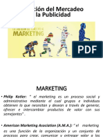 C1 Evolucion Del Marketing