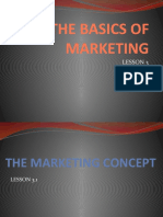 Advertising and Sales Promotion CHAPTER 3