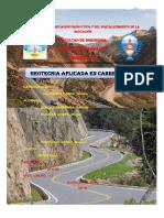Expo Geol Carreteras