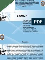 SISMICA