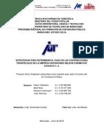 Proyecto Corregido2 (1) (1) impuestos parafiscales