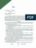 Ordinul 1418 Din 21092018 Orar Examene