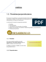 1.2. Paralelas_perpendiculares _ Dibujo Geométrico