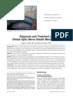 diagnosis and treatment of orbital optic nerve sheath meningioma.pdf