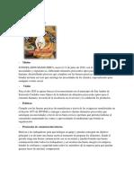 Caso Empresa Paso 3 Protocolo Carmen Santos
