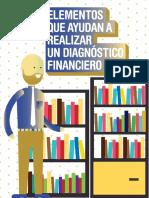 Elementos que ayudan a realizar un diagnóstico financiero