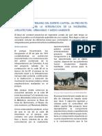 Concepto Parque Bicentenario
