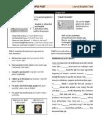 PRESENT PERFECT VS. SIMPLE PAST - Week 14.pdf