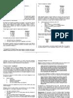 Guía de Clase - Análisis Gramatical - 19.02.2014