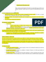 Resumen Chiavenatto Remuneración Caps 9, 10 y 11