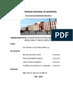 Informe 3 Lab de Potencia