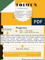 Autoimun Fix