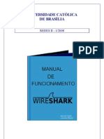 Manual Wireshark
