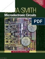 [Texbook2] Adel S. Sedra, Kenneth C. Smith-Microelectronic Circuits-Oxford University Press, USA (2009)