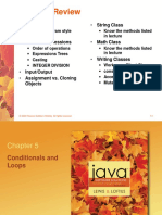 Conditional Statement Pada Java