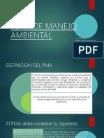 Plan de Manejo Ambiental 170216141211