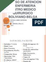 Proceso de Atencion de Enfermeria DE MANE