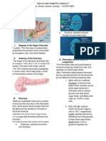 Insulin and Diabetes _ Handout