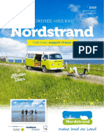 Nordstrand Urlaubsmagazin 2020