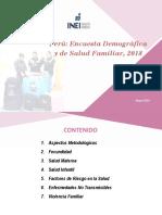 Presentacion_ENDES2018