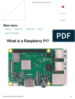 What is a Raspberry Pi_ _ Opensource.com