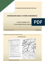 3.Diseño Agronomico 101216