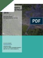 Informe Topográfico - San Pablo de Borbur