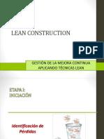 Lean construction Diapositiva N°8