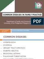 Common Diseases Dec 2013