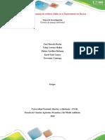 Paso 3 – Desarrollo de La Problematica Trabajo Colaborativo