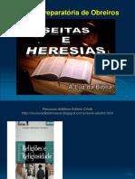 SEITAS E HERESIAS.pptx