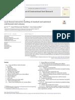 Local Flexural Interactive Buckling of Standard 2018 Journal of Constructio
