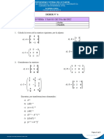 Inversa y Rg de Una Matriz.docx