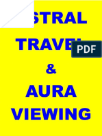 Yvette Anne Marie LeBlanc - Astral Travel and Aura Viewing