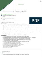 Transfer Pricing Director Pekerjaan - KAP Anwar & Rekan - 3095367 _ JobStreet _ JobStreet