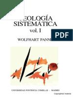 Wolfhart-Pannenberg-Teologia-Sistematica Vol I (edit).pdf