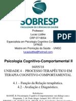 8Função da relação terapeutica - avaliação e diagnóstico 04-05-18 (1).pptx