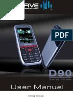 D90 User Manual