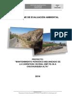 1.- Informe de Evaluacion Ambiental