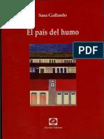Sara Gallardo - El país del humo.pdf